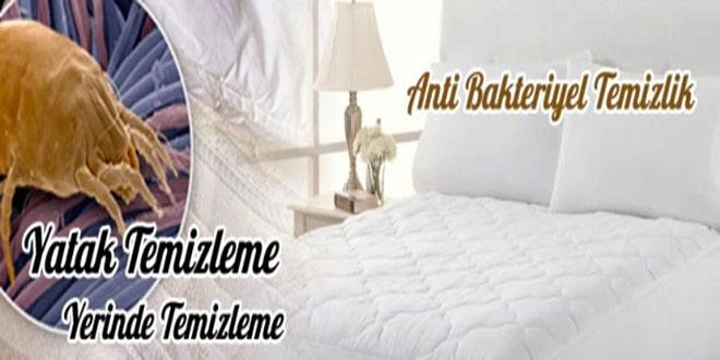 yatak yıkama fiyatları